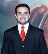 Dr Amilton Augusto, da Kufa & Associados