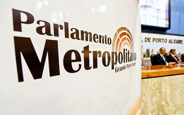 Parlamento Metropolitano