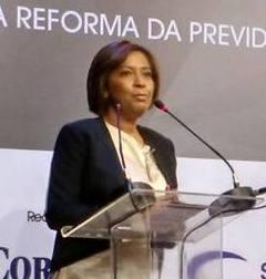 Presidente da Associação da Auditoria de Controle Externo do Tribunal de Contas da União | AUD-TCU e Diretora da ANTC,
